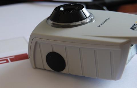 camera wifi intérieur
