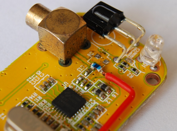 Mini Circuits Lna